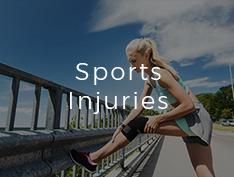 Sports Injuries2