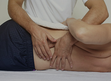 Pain Relief with Physical Therapy