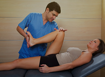 Hip, Leg & Knee Pain