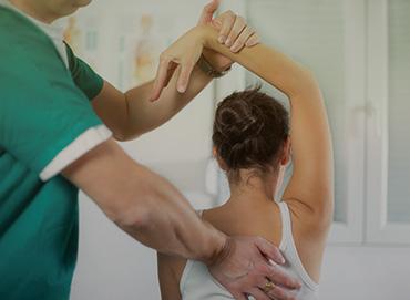 Shoulder Or Arm Pain